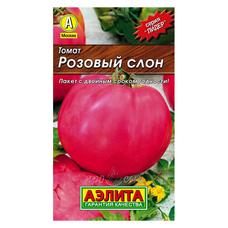 Семена Томат Розовый слон